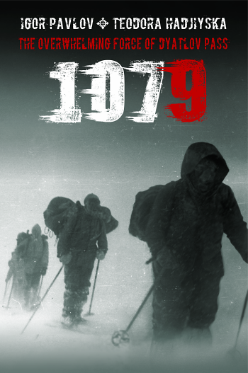 1079 The Overwhelming Force of Dyatlov Pass