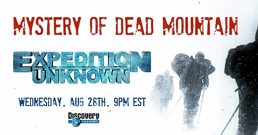 Dyatlov Pass Expedition Unknown Mystery of Dead Mountain