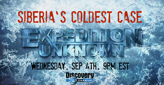 Dyatlov Pass Expedition Unknown Siberia's Coldest Case