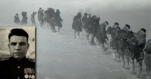 Dyatlov Pass: Military on the pass