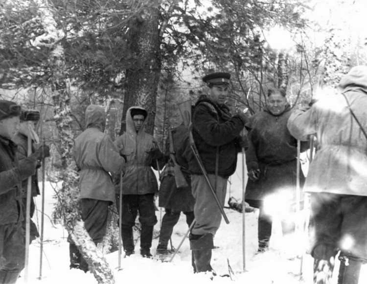 "Dyatlov Pass: Colonel Ortyukov was dubbed ""Colonel Otorten"" - morning briefing for the first half of the day"