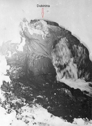 Dyatlov Pass: Lyudmila Dubinina