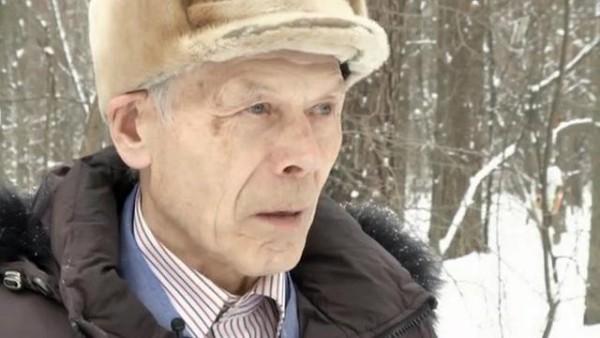 Dyatlov Pass: Mihail Petrovich Sharavin