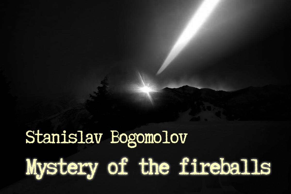 Mystery of the fireballs