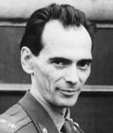 Vitaliy Alekseevich Ivanov