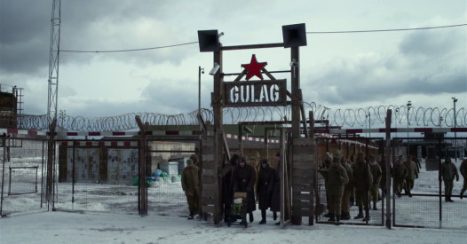 The Gulag Camps