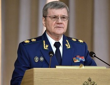 Yury Yakovlevich Chaika - Prosecutor General of Russia from 2006 to 2020. He was fired by Putin and succeeded by Igor Krasnov