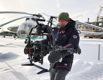 Feb 14, 2019 - Evan Stone in Yekaterinburg Museum of Military Technology