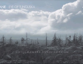 Eye of Tunguska by Ugasanie