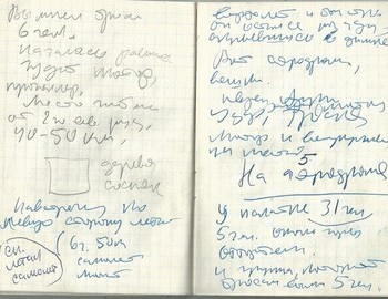 Grigoriev notebook 8 - scan 29