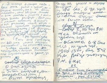 Grigoriev notebook 9 - scan 27
